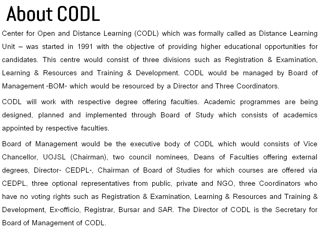 about codl1